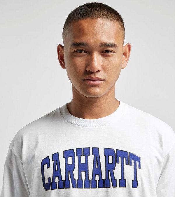 Carhartt WIP Theory Long Sleeve T-Shirt