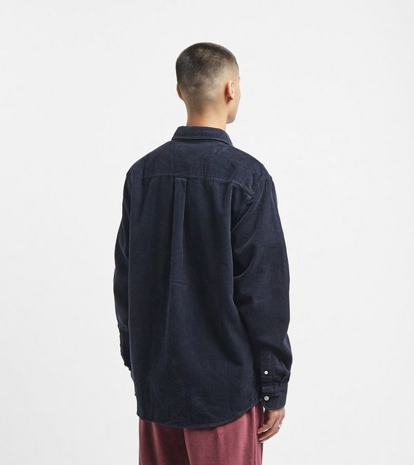 Carhartt WIP Madison Cord Long Sleeve Shirt