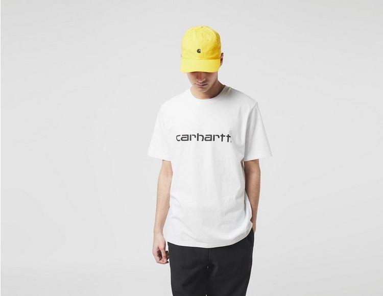 Carhartt WIP Script T-Paita