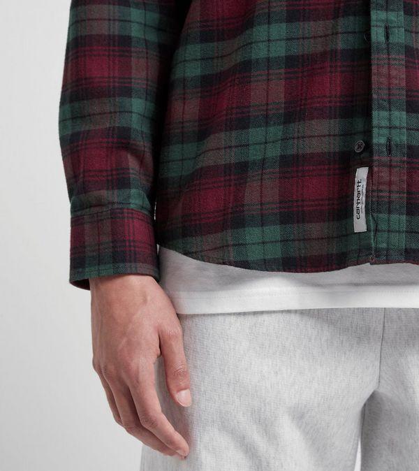 Carhartt WIP Pelkey Shirt
