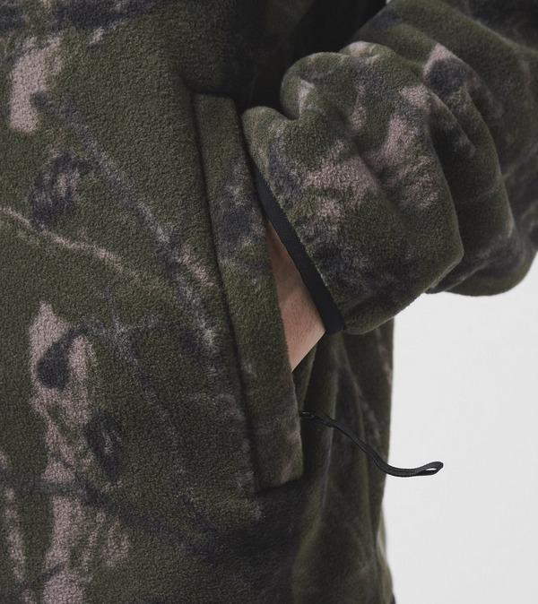 Carhartt WIP Beaufort Camo Jacket