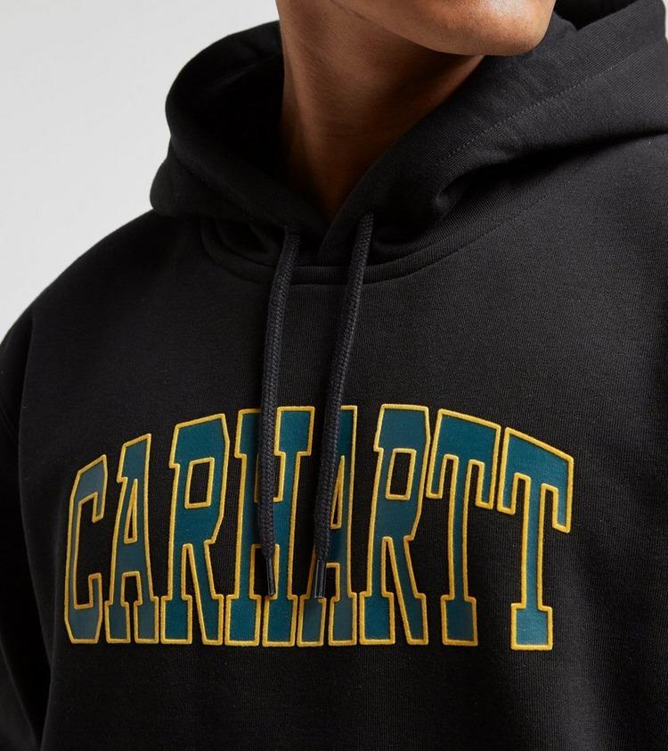 Carhartt WIP Theory Hoodie