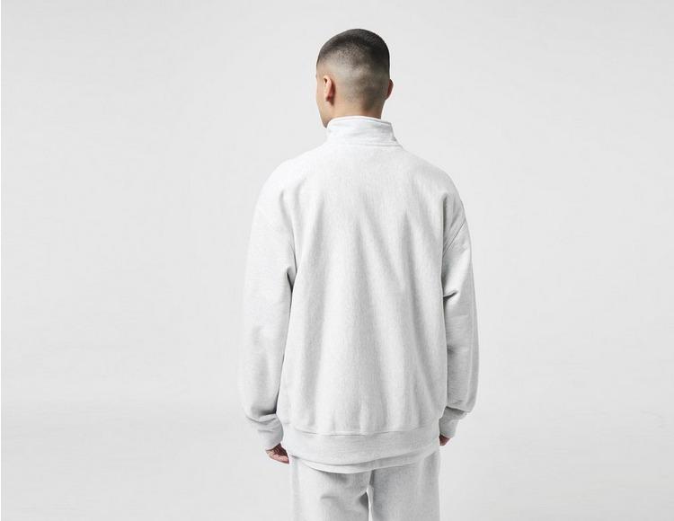 Carhartt WIP American Half-Zip Sweatshirt