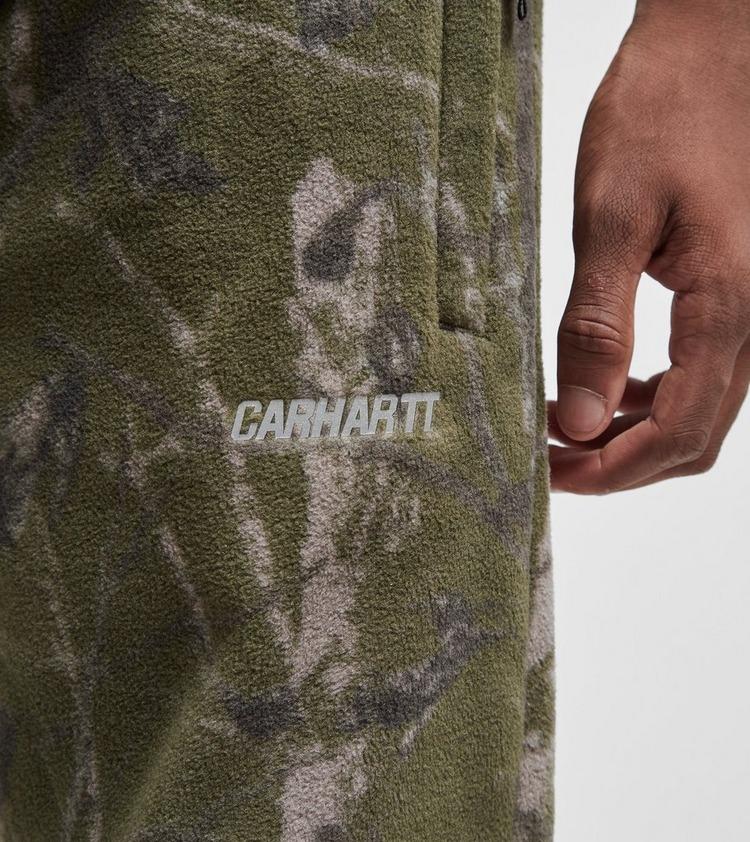 Carhartt WIP Beaufort Camo Sweat Pant