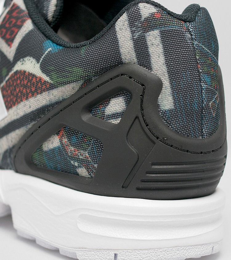 adidas Originals ZX Flux 'Farm Collection'