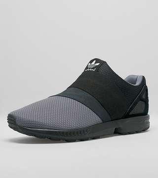 reputable site d16dc cab0b adidas Originals ZX Flux Slip On   Size?