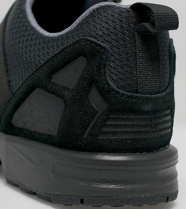 adidas zx flux slip on