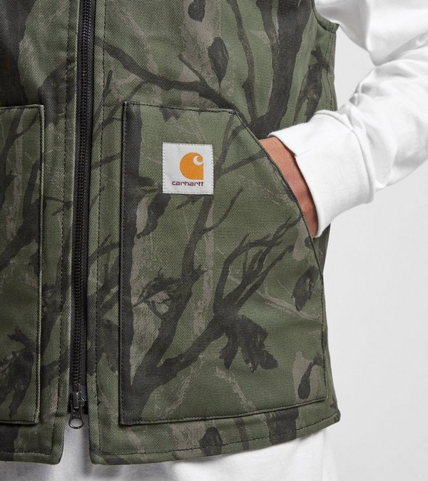 online store timeless design nice shoes Carhartt WIP Veste sans manches | Size?