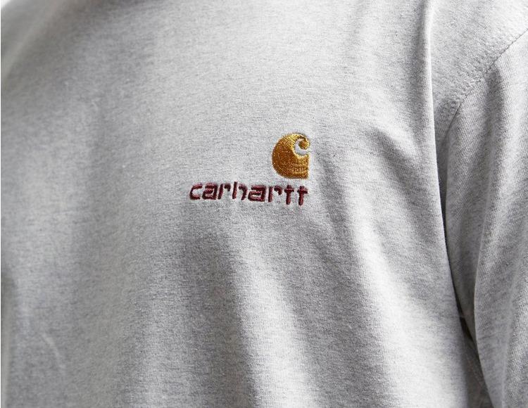 Carhartt WIP American Script T-Paita