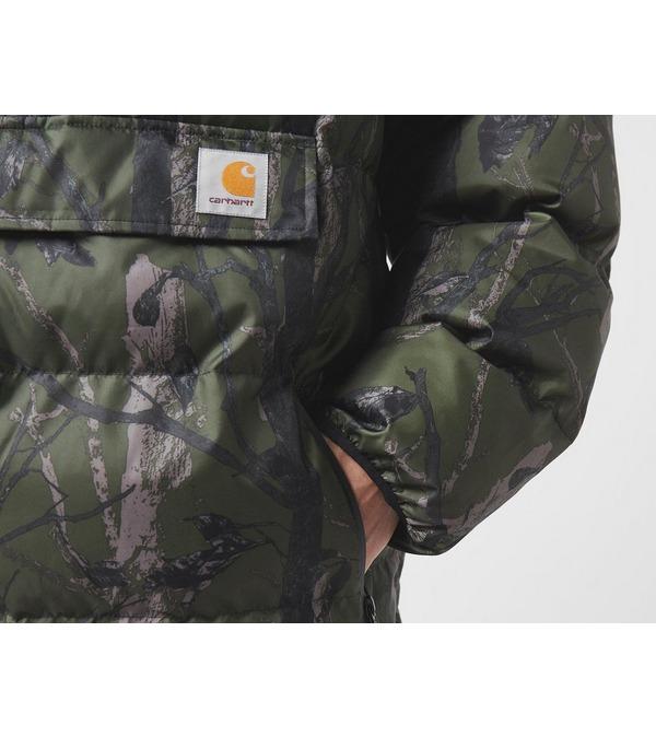 Carhartt WIP Jones Pullover Jacket
