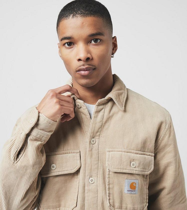 Carhartt WIP Whitesome Shirt Jacket