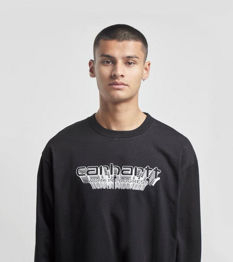 Carhartt WIP Framework Long Sleeve T-Shirt