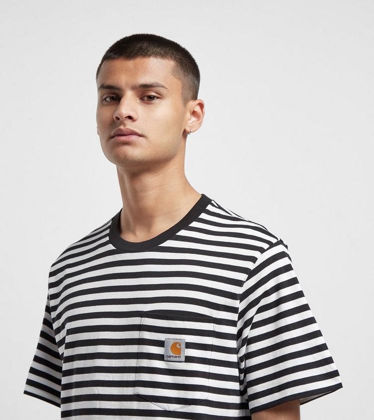 Carhartt WIP Haldon Pocket T-Shirt