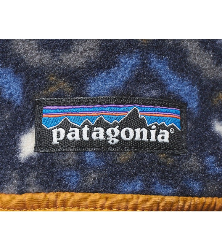 Patagonia Sychilla Fleece