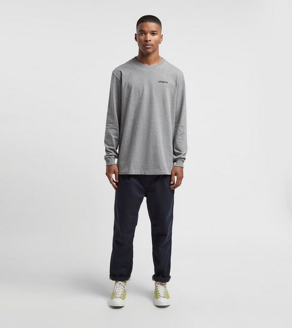 Patagonia Fitz Roy Horizons Long Sleeve T-Shirt