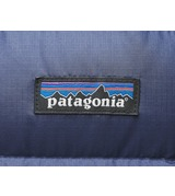 Patagonia Down Sweat Pullover Hoodie