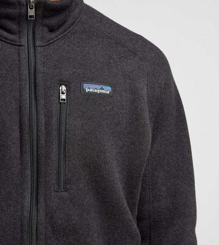 Patagonia Better Fleece Sweater