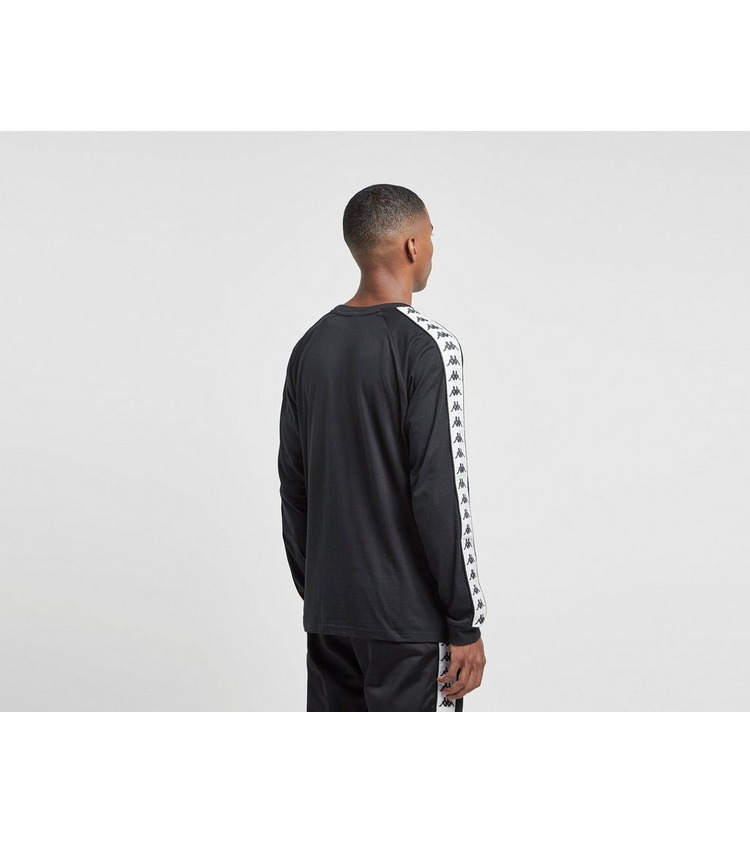Kappa Banda Auyen Long Sleeve T-Shirt