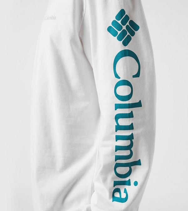 Columbia North Cascades Long Sleeve T-Shirt