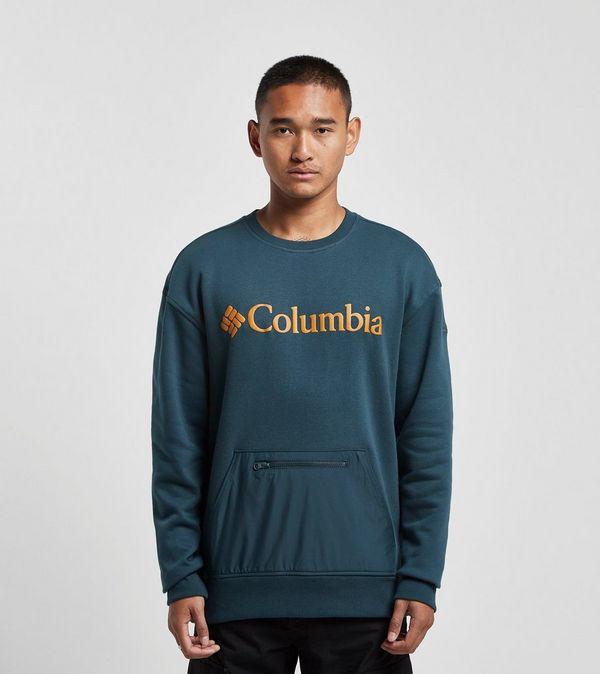 Columbia Fremont Crew Sweatshirt