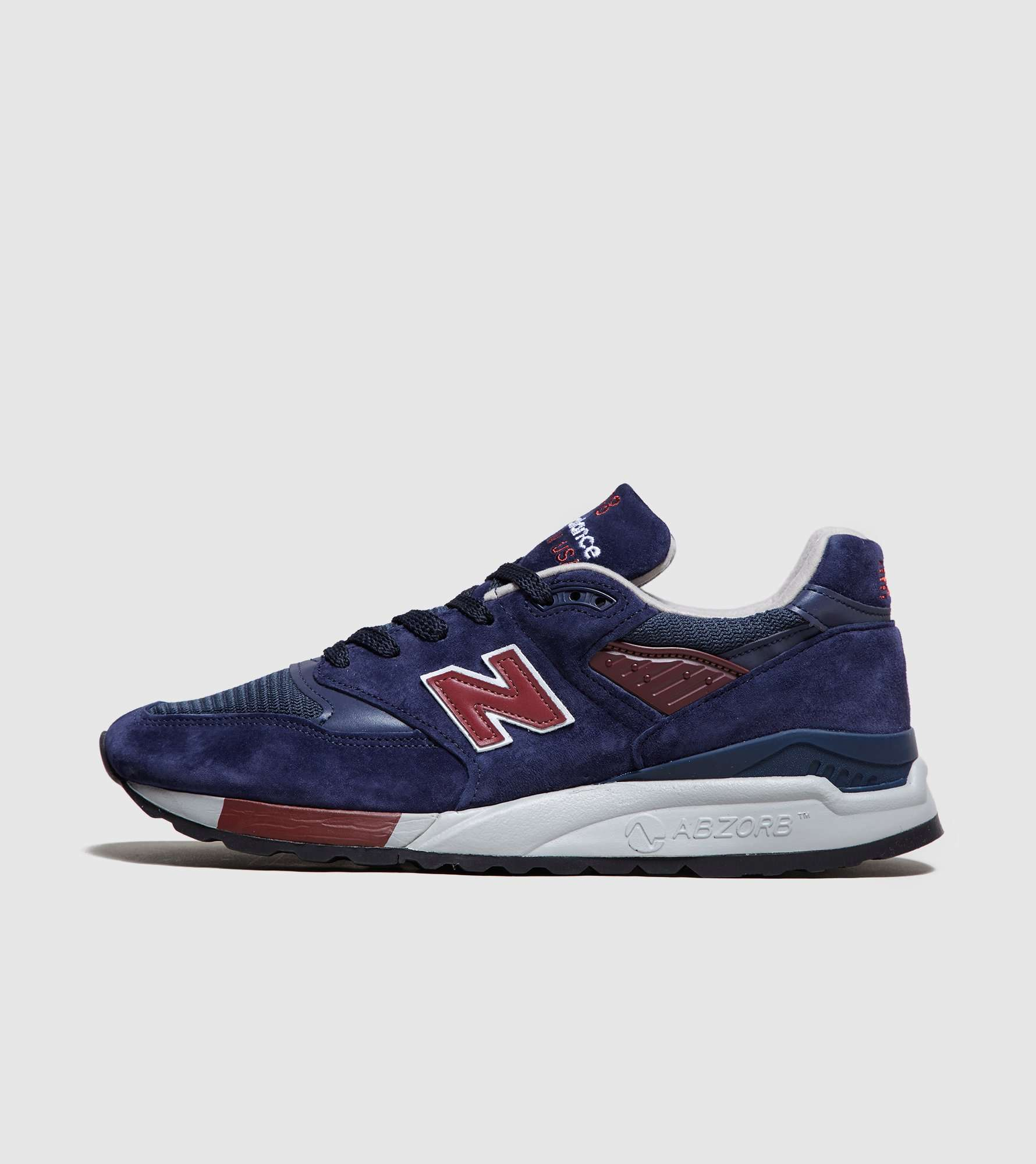 online store 45922 2d8db New Balance 998 - Made In USA | Size?