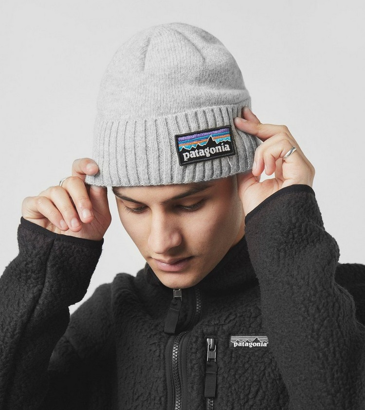 Patagonia P6 Brodeo Beanie