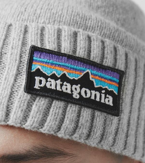 Patagonia P6 Brodeo Beanie
