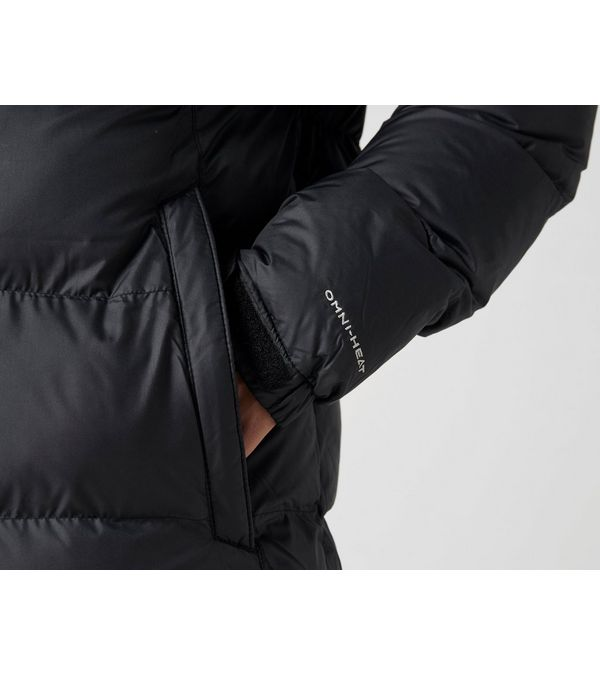 Columbia Pike Lake Jacket
