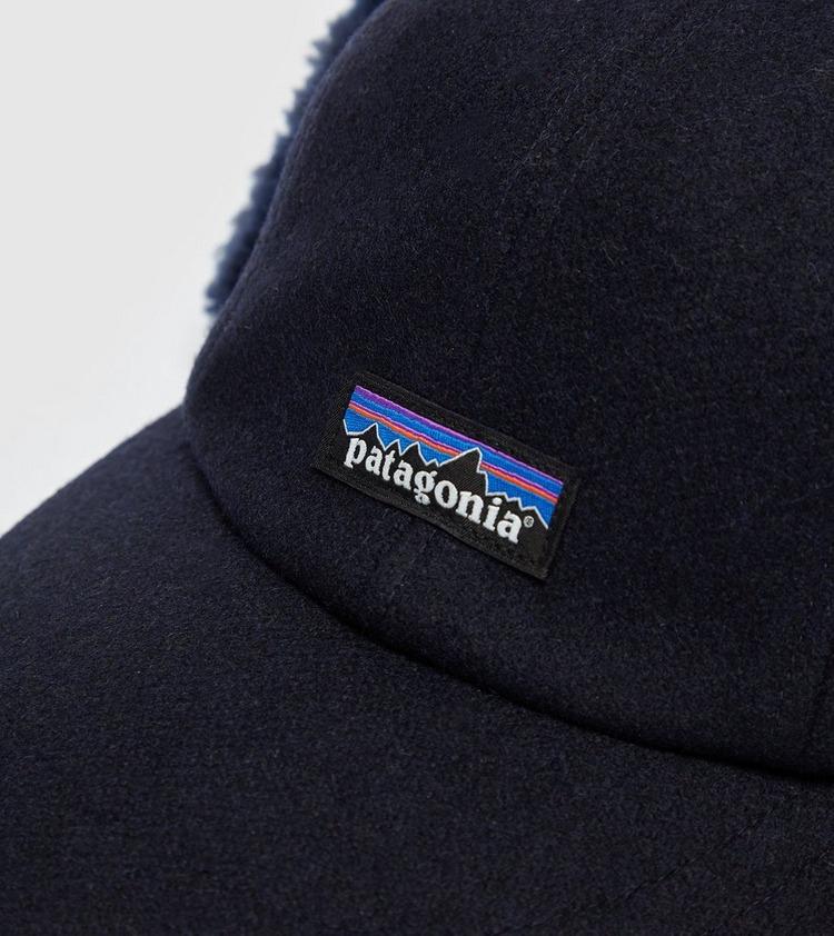 Patagonia Wool Earflap Cap