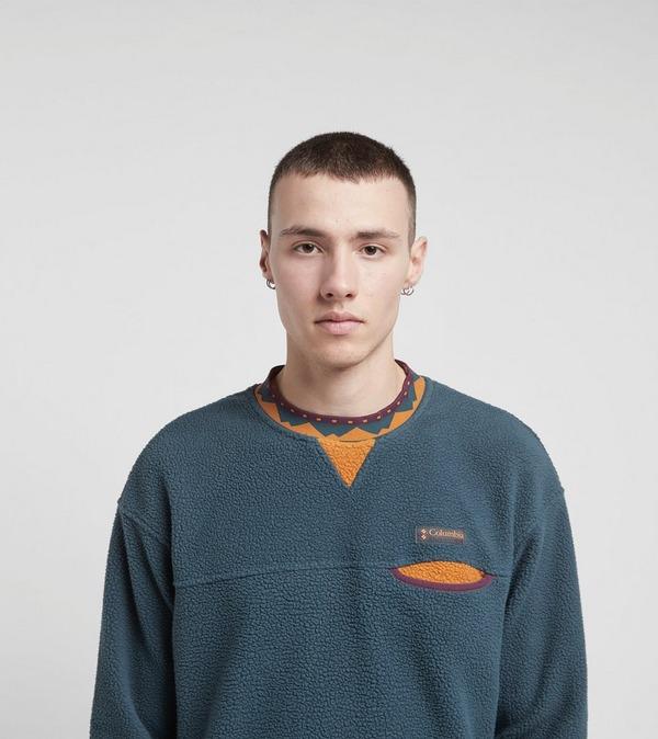 Columbia Wapitoo Fleece Pullover