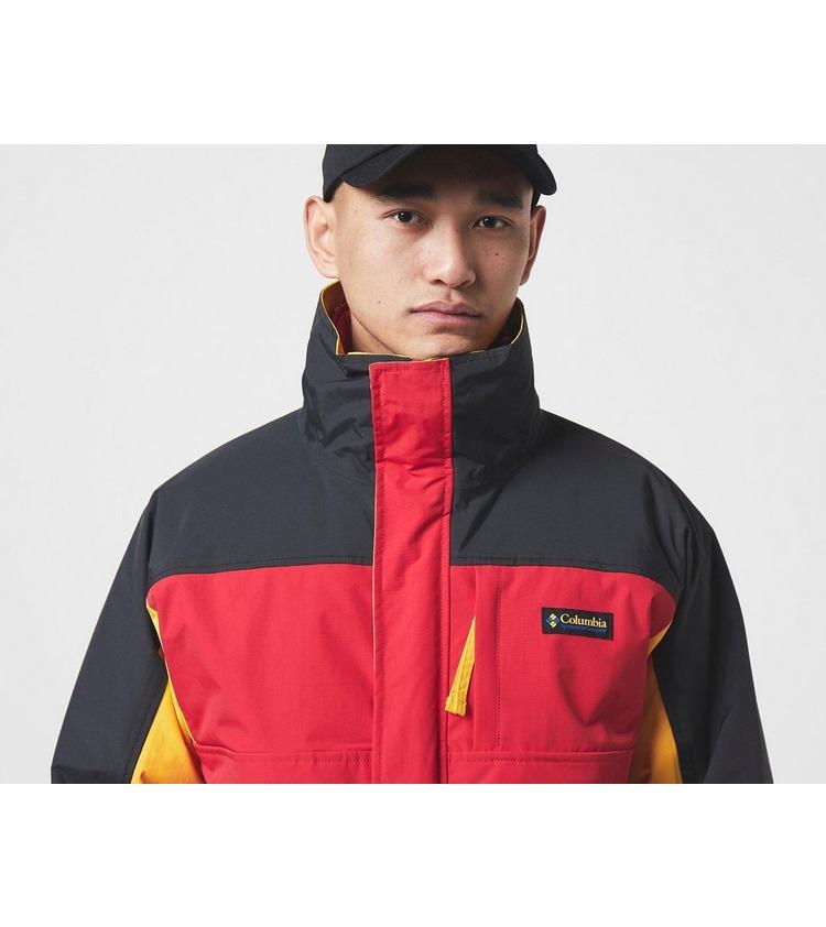 Columbia Gizzmo Interchange Jacket