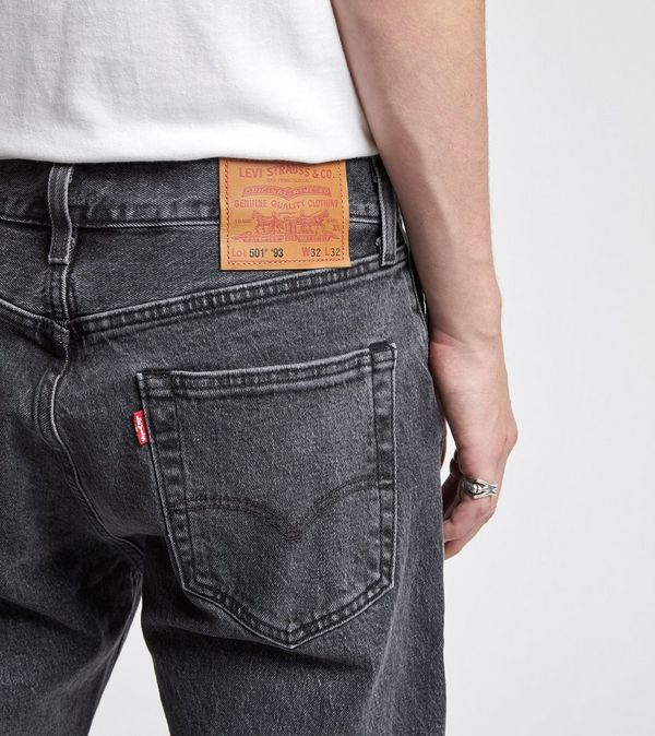 Levis 501 '93 Straight Jeans