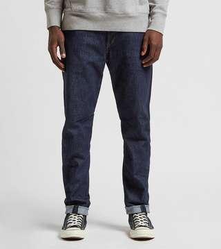 wholesale dealer 1fef1 e24dd Levis Engineered Jeans 502 Regular Taper Jeans | Size?