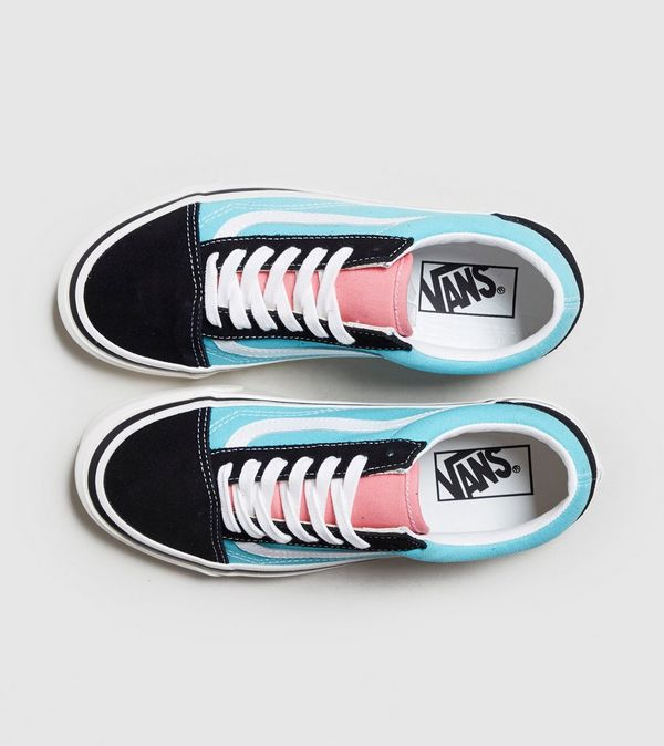Vans Old Skool 36 DX Women's