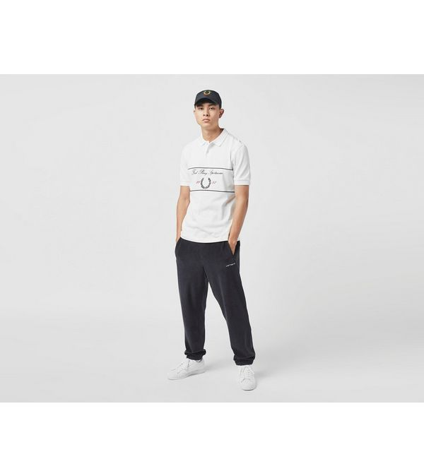 Fred Perry Archive Polo Shirt - size? Exclusive