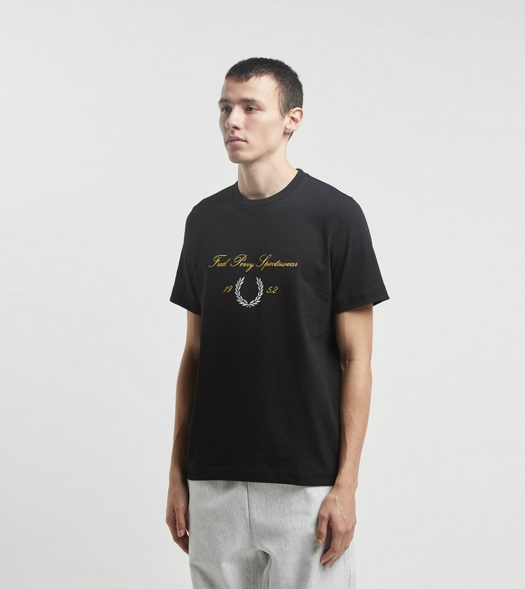 Fred Perry Archive T-Shirt - Size Exclusive?