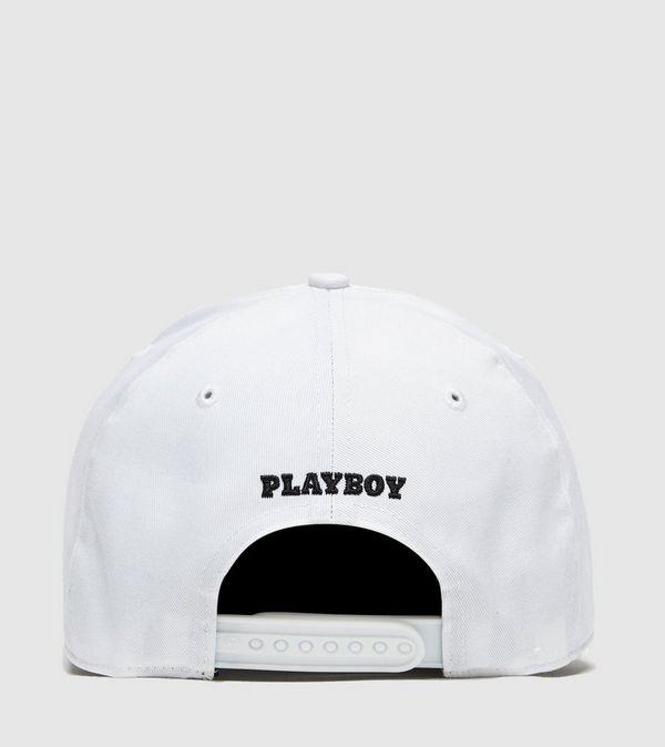 47 Brand x Playboy MVP Cap - size? Exclusive
