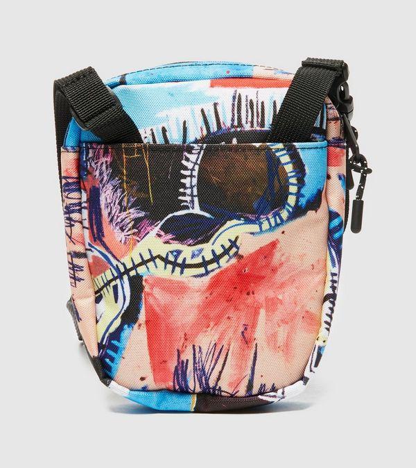 Herschel Supply Co x Jean-Michel Basquiat Bag