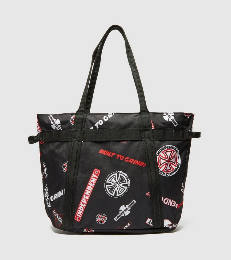Herschel Supply Co x Independent Truck Company Tote Bag