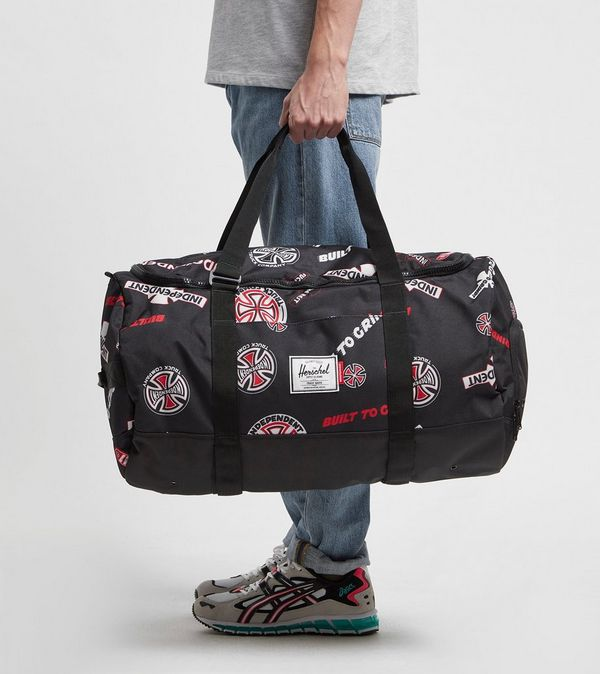 Herschel Supply Co x Independent Truck Company Sutton Caryall Bag