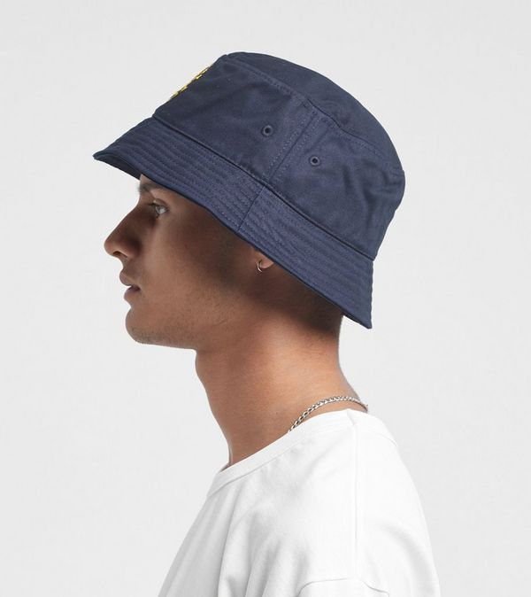 Fred Perry Global Branded Bucket Hat - size? Exclusive