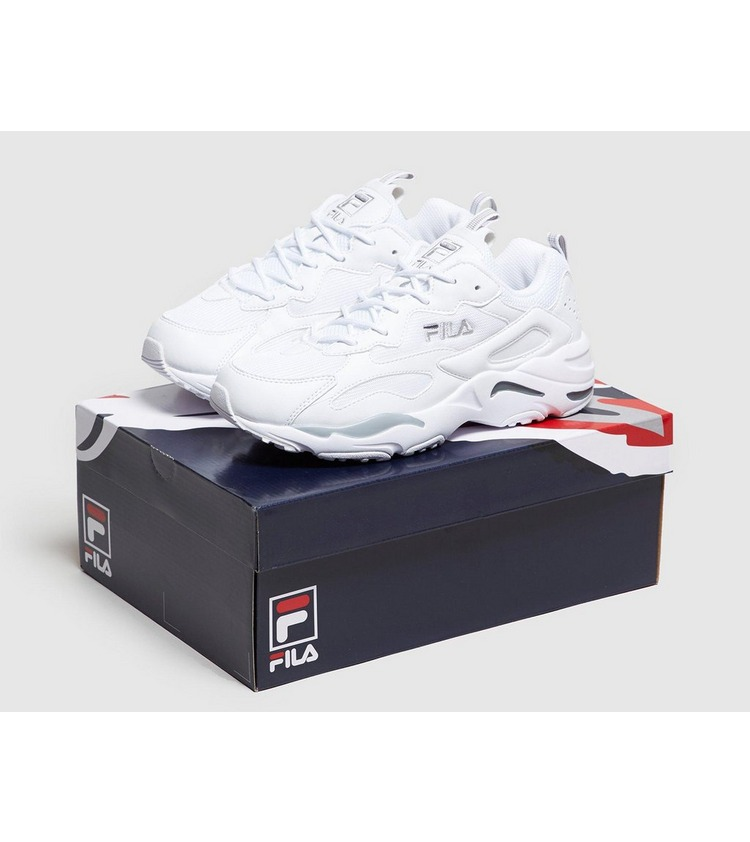 Fila Ray Tracer Women's