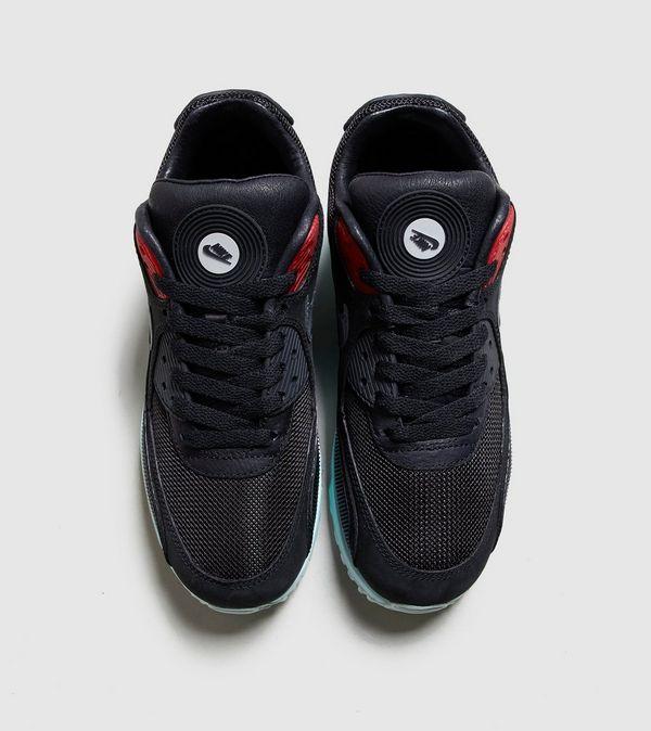 Nike Air Max 270 React Bauhaus sko til mænd