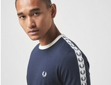 Fred Perry Taped Ringer T-Paita