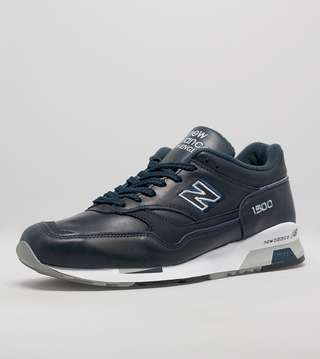 size 40 21fc0 40489 New Balance 1500 Leather 'Made In England' | Size?