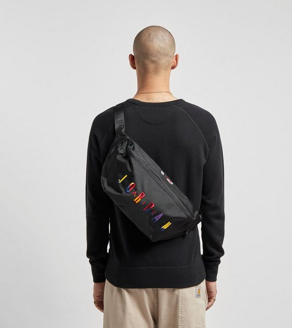 Jordan Rivals Cross Body Bag