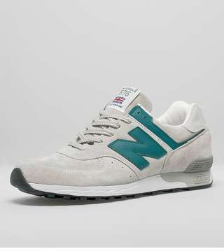 size 40 bcadc bf90e New Balance 576 Suede 'Made In England' | Size?