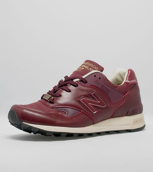 new product 4bc76 6d74c New Balance 577 Leather  Test Match Pack