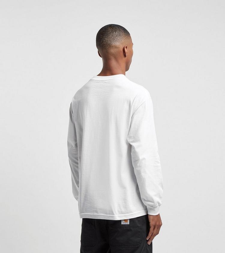 HUF Phoenix Long Sleeve T-Shirt