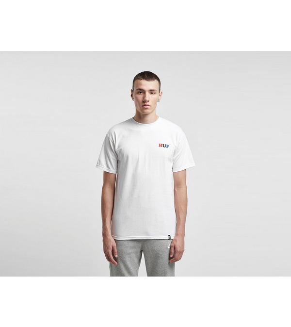 HUF Bummer USA T-Shirt